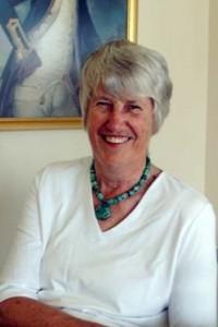 Dame Bridget Ogilvie