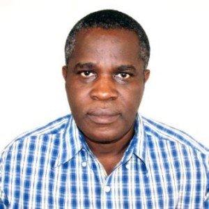 Joseph Adeola Fuwape