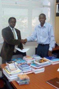 , Dean of the Makerere University School of Public Health, Uganda