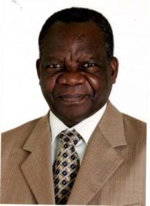 Michael Omolewa