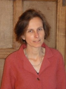 Professor Alexandra Walsham
