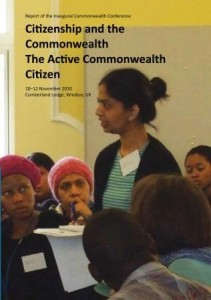 Citizenship and the Commonwealth report