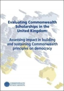 Assessing impact in building and sustaining Commonwealth principles on democracy