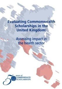 Assessing impact in the health sector