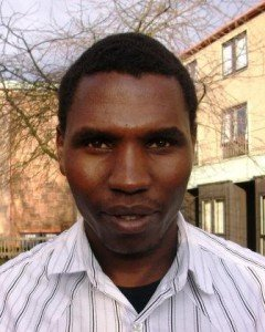 Collen Zalengera, Commonwealth Scholar from Malawi