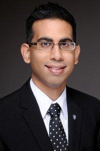 Dr. Nadeem R. Hosein