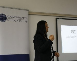 Scholar Conference, London