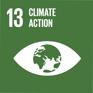 SDG 13 - Climate change