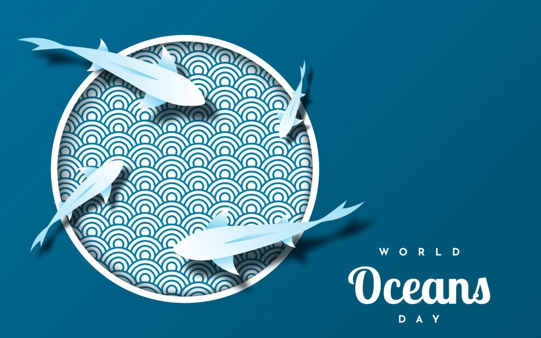 World Oceans Day 2020: How research leads the way in protecting oceans and marine ecology