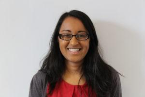 Headshot of Ratha Senthinathan