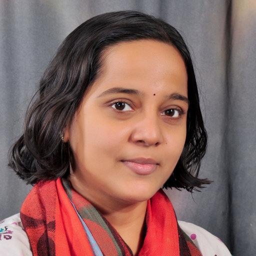 Deepa Kylasam Iyer