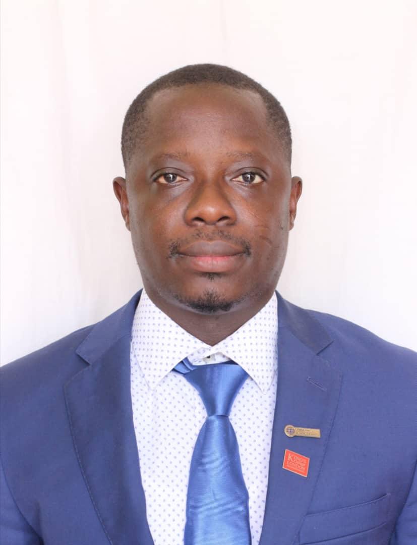 Stephen Adombire