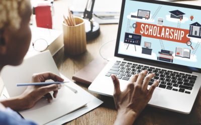 Make the most of your Scholarship in 2021