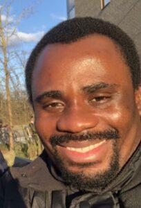 Headshot of Imiete Akebin
