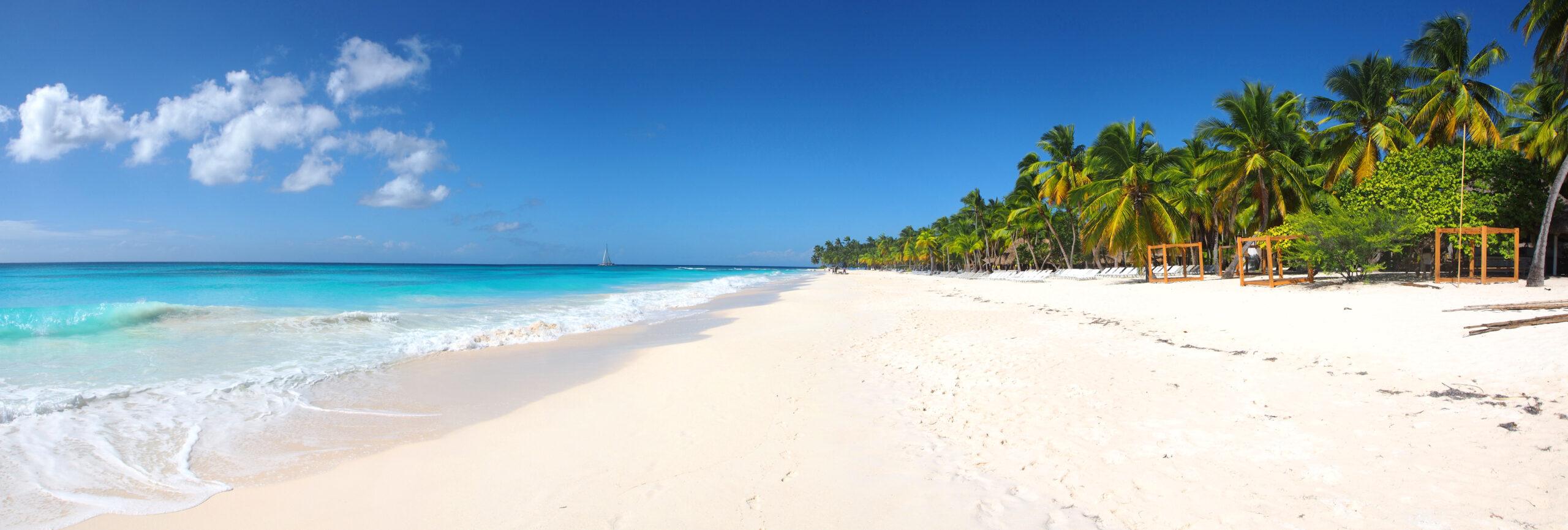 Carribean Island