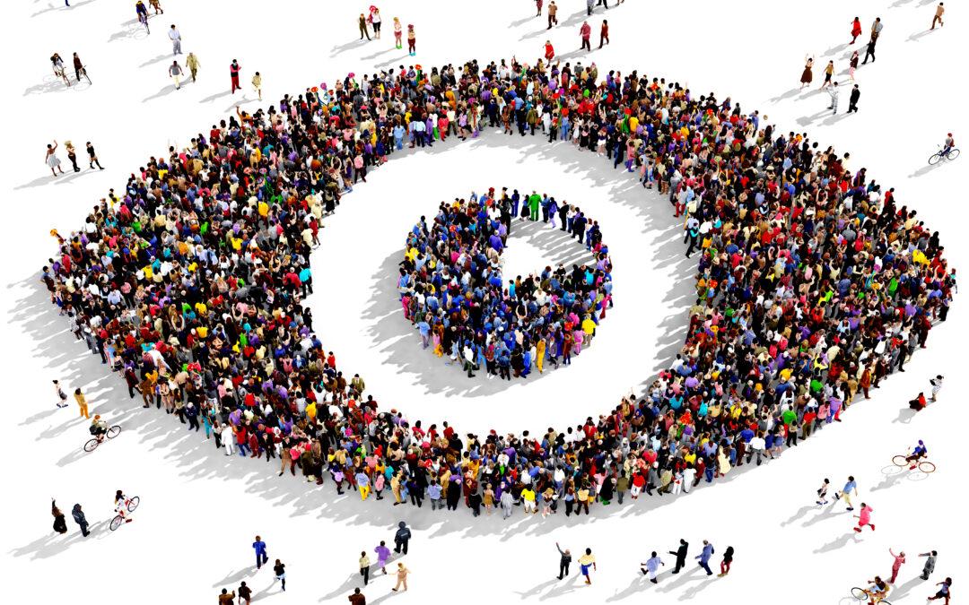 Championing eye health in low-resource settings