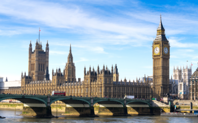 Parliamentary Event for Commonwealth Scholars 2021