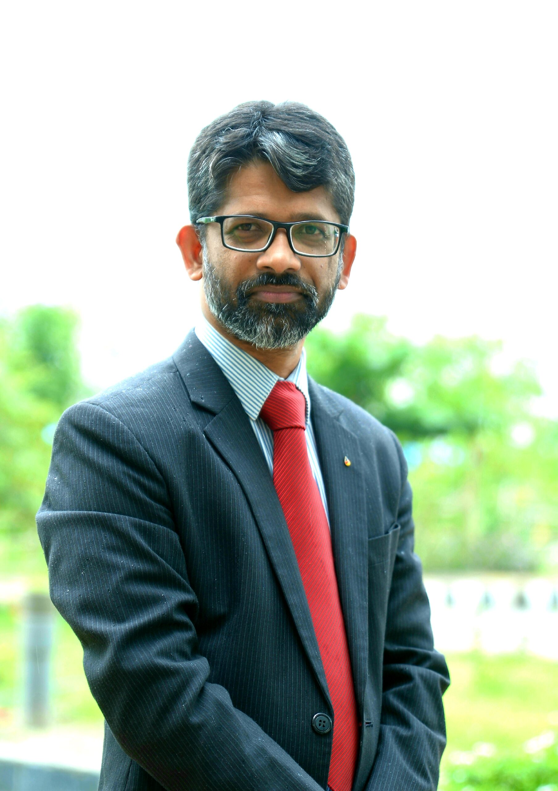 Professor Dr M. Shafiq Rahman