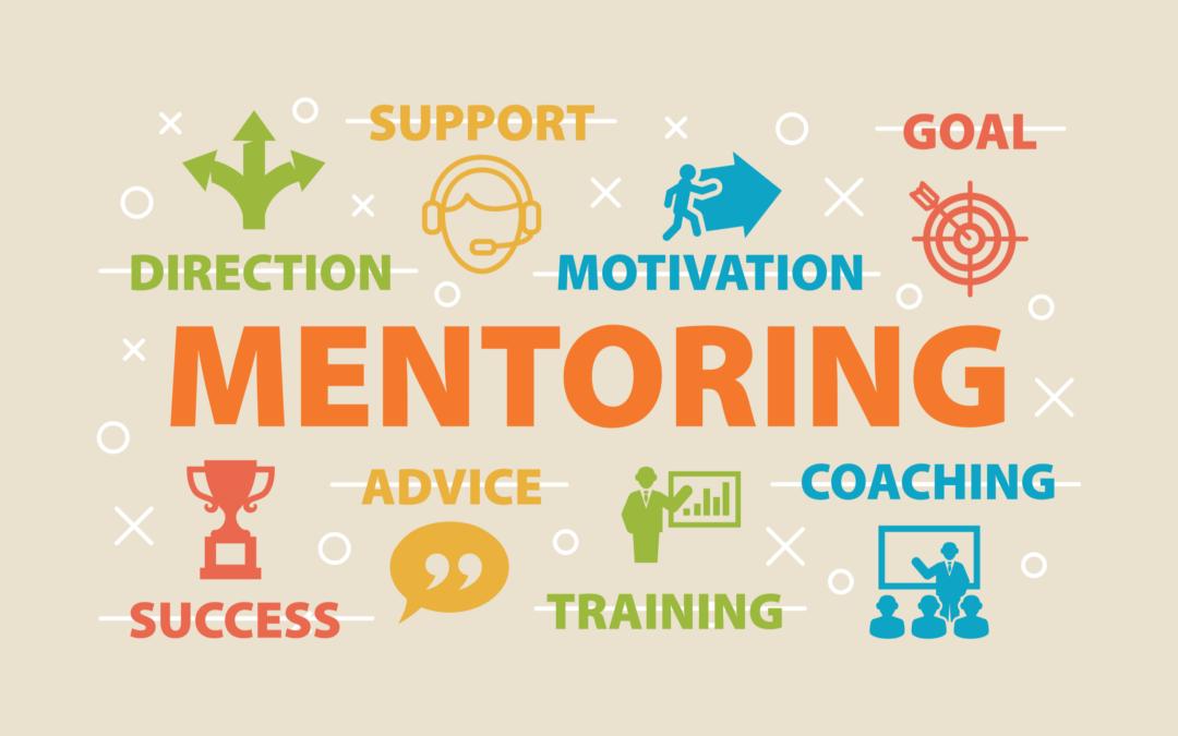 CSC Mentoring Programme 2021-2022 – applications now open!