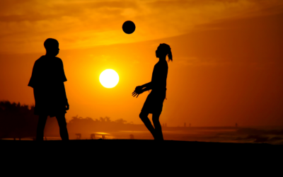 Knowledge Hub webinar series: Sport as an intervention for peace and security